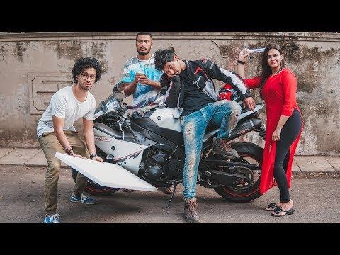 Superbike, MSK aur Drama!