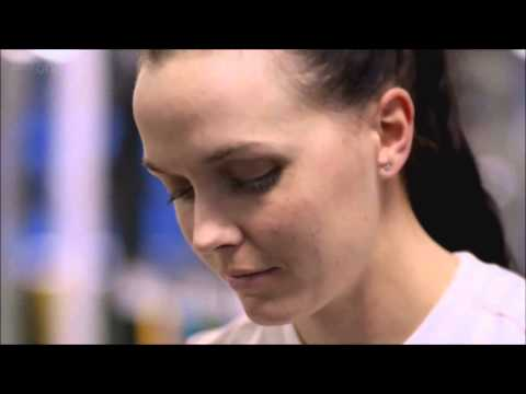 Victoria Pendleton: Cycling's Golden Girl [Part 3/4]