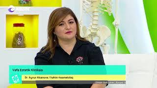 Saç tökülmələri səbəbləri və müalicələri, Saç və qaş əkimi - HƏKİM İŞİ 12.07.2018
