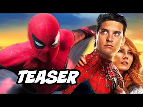 Spider-Man 4 Spider-Verse