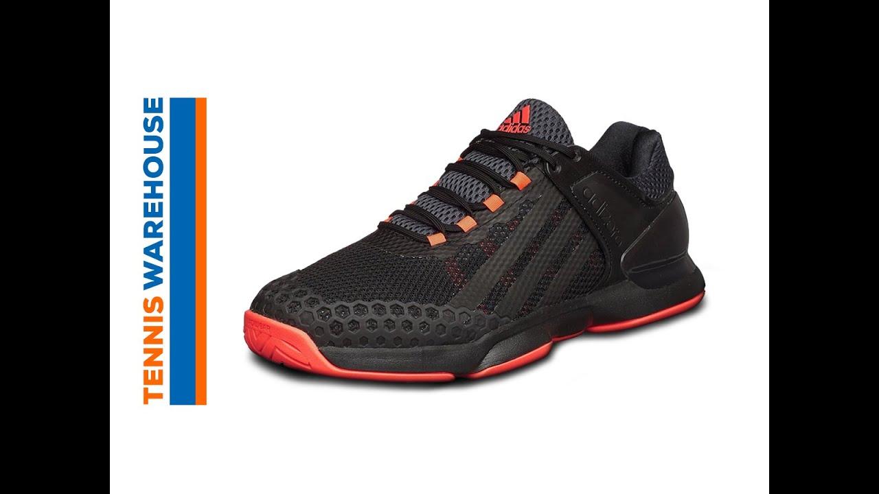 adidas Adizero Ubersonic Men s Shoe Review. Tennis Warehouse 8022a0f5b