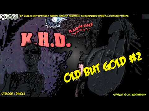 K.H.D. - The last Dimension [Hardcore/Gabber]