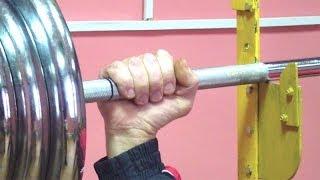 Боль в запястье: причины(У нас Вы можете заказать индивидуальную программу тренировок по интернету: http://atletizm.com.ua/personalnyj-trener/uslugi ..., 2014-01-02T18:44:31.000Z)