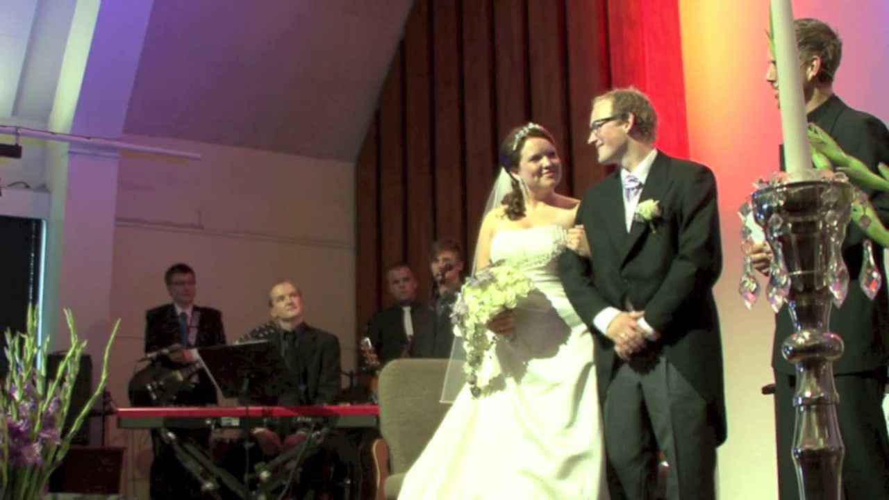 Innmarsj Bryllup Orgel