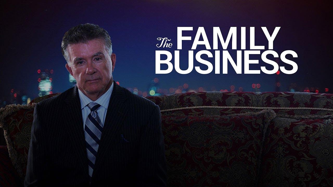 Download The Family Business (Hemingway) (2012) | Full Movie | Alan Thicke | Charlene Tilton | John Deluca