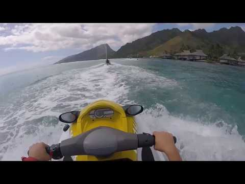 Vacation Through French Polynesia (Bora Bora, Ta'ha, Moorea, Tahiti)