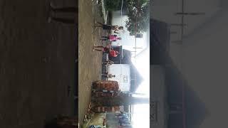 Download Latihan volly kampung terkocak😂lihat yg nomer 7 ngakak banget😂😂