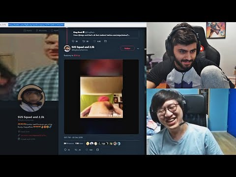 YASSUO REACTS TO NINJA GOING SICKO MODE   RUSH SEES HIS TEAMMATE GALIO DOING WONDERS   LOL MOMENTS