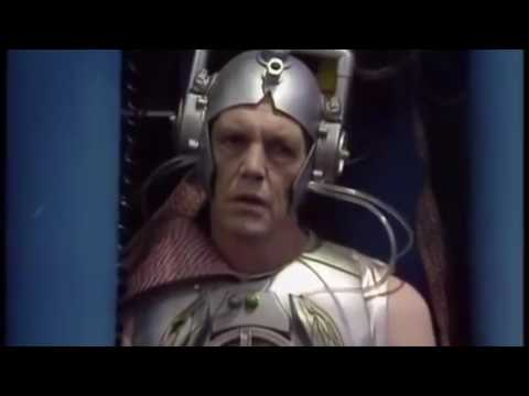 Nerd World Problems: Doctor Who Episodic Evaluation - Attack of the Cybermen