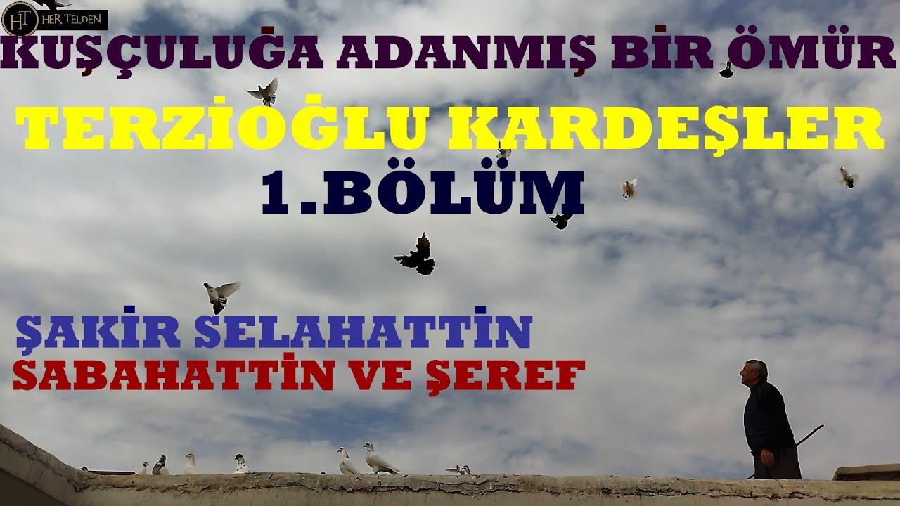 Download EFSANE KUŞÇU   KARDEŞLER / ŞAKİR-SABAHATTİN-SELAHATTİN-ŞEREF