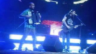 Сергей Шнуров Ленинград Жопа Live Киров Gaudi Hall 21 05 2011