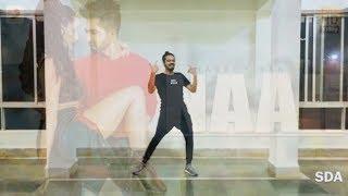 Naah - Harrdy Sandhu Feat. Nora Fatehi | Jaani | B Praak | @SnehashishThomas #dance #choreography