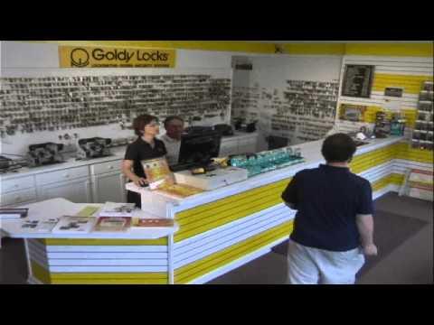 Goldy Locks - Commercial & Steel Doors Chicago