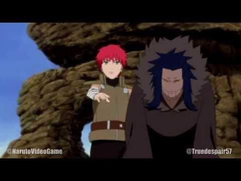ALL Naruto Ultimate Ninja Storm Revolution Screenshots! [1080p]