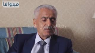 """بالفيديو: """"الركن حسين عرب""""  المبادرة الخليجية وضعت حلول للقضية اليمنية"""