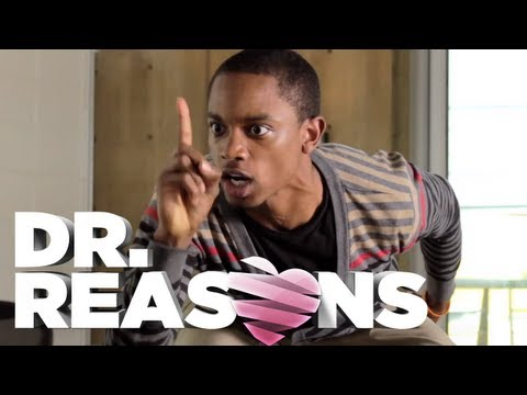 Unemployed - Dr. Reasons Ep. 6 feat. Spoken Reasons