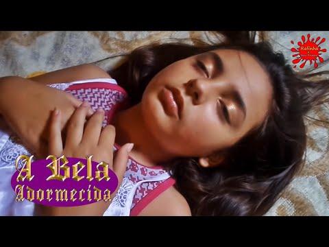 A Bela Adormecida - Filme