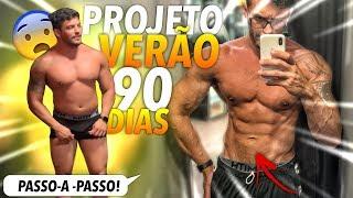 Gambar cover COMO SEQUEI EM 3 MESES: PASSO A PASSO REAL! 🔥