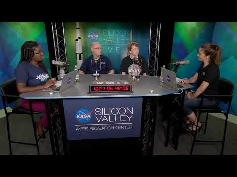 NASA in Silicon Valley Live: Apollo 50th Anniversary Preview