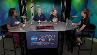 NASA in Silicon Valley Live: Apollo 50th Anniversary Preview