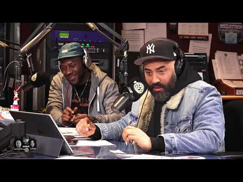 Ebro Keeps It Real On 2Pac's Music