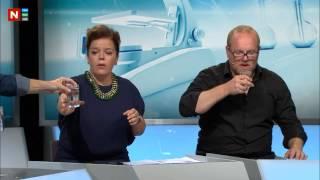 Brille 16. september 2013 - Chili - TVNorge