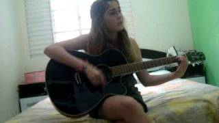 Arianne- Por me Amar, Natália Garcia