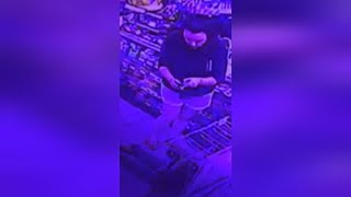 Video Shows Woman Stealing From Wallet of Man Who Was Having a Seizure: Cops