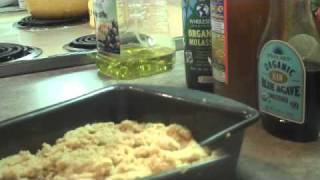 How To Make Gluten Free, Yeast Free Bread Recipe