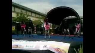 Y_GOS Perform SMKN 4 Jakarta Utara (MD)