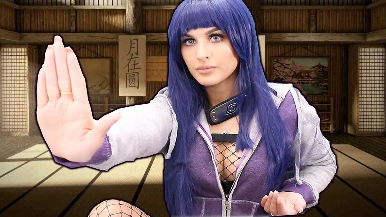 Hinata cosplay by Milena104 on DeviantArt  Seto Hinata Costume