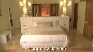 Grand Sunset Princess - Laguna Villa Suite Room Preview
