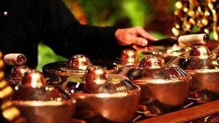 warisan gamelan melayu- Geliong(Turun Gambang) - Stafaband
