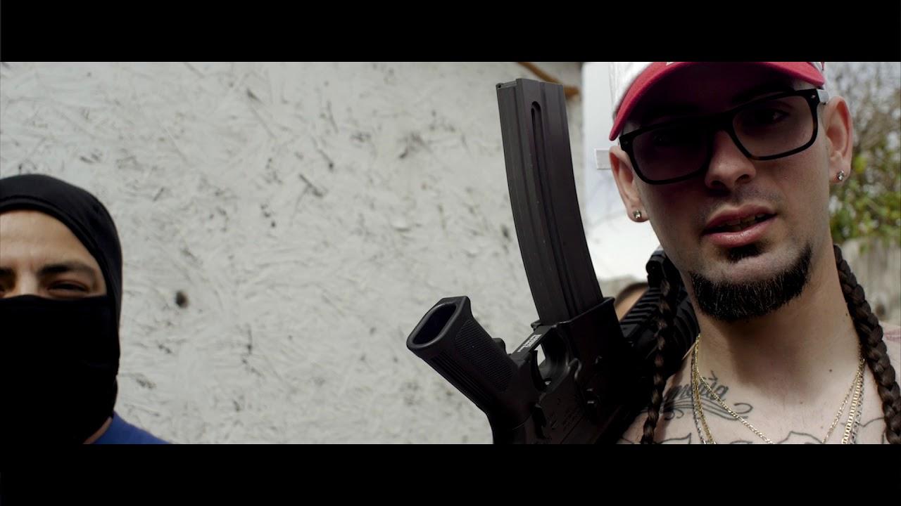 Download Armed-N-Dangerous - WAR (Music Video) [Thizzler.com]