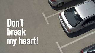 We mend cars, not hearts. But we help.