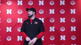 Husker247: Erik Chinander talks spring practice progress