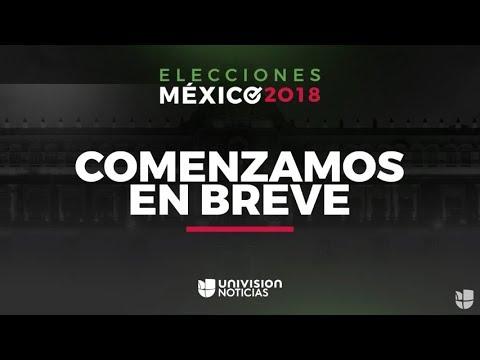 ¿Cómo ven los jóvenes las elecciones en México?