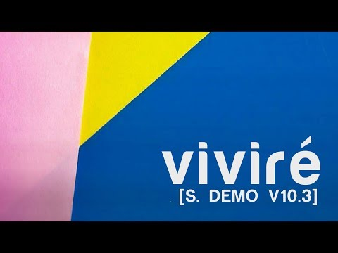 Vivire [S. DEMO] - Gustavo Sustaita [Audio Oficial]