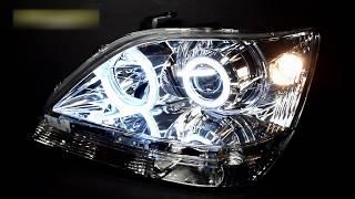 Фары Лексус RX 300 | Headlights Lexus RX 300