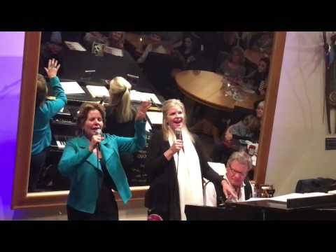 "Renée Fleming and Susan Graham, ""Anything You Can Do"" from Annie Get Your Gun"