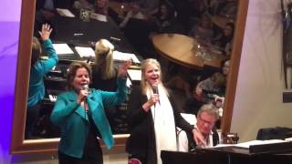 rene fleming and susan graham anything you can do from annie get your gun