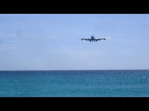 St Maarten Netherlands Antilles