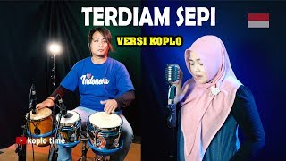 Download lagu Terdiam Sepi VERSI KOPLO MP3