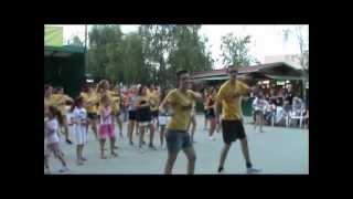 Street Dreamers - Ritmo Vuelta - Avis Albiate