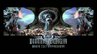 Dimmu Borgir - Progenies Of The Great Apocalypse (HD w/ lyrics)