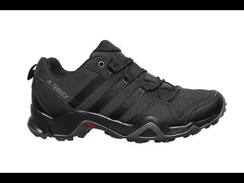 Anterior Dinamarca Perfecto  Unboxing Sneakers Adidas Terrex AX2R CM7725 - YouTube