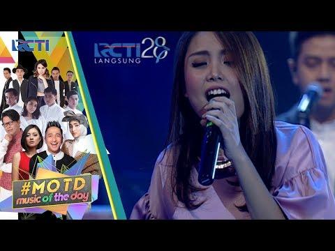 MOTD  HiVi I Siapkah Kau Tuk Jatuh Cinta Lagi 28 Juli 2017