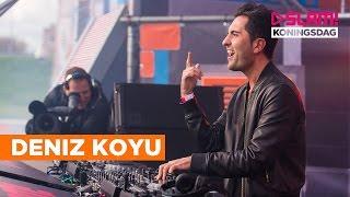 Deniz Koyu (Full live-set) SLAM! Koningsdag 2016