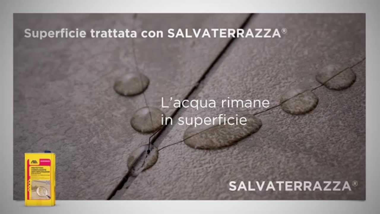 SALVATERRAZZA | Impermeabilizzante contro le infiltrazioni d\'acqua ...