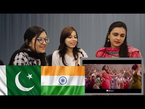 &39;Aithey Aa&39; Song - Bharat  Salman Khan Katrina Kaif  PAKISTAN REACTION